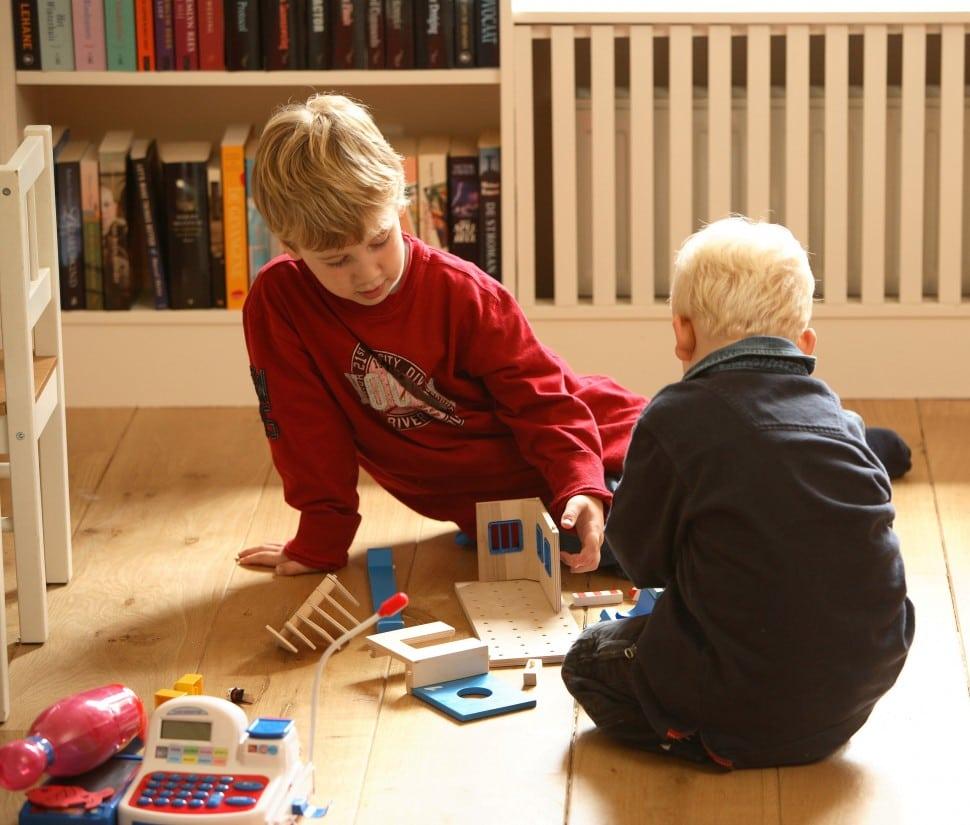 12. Rietgedekte villa bouwen, wij bouwen onze prachtige villa`s niet alleen voor de ouders, we willen dat het hele gezin kan genieten van het unieke ontwerp